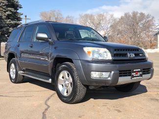 2003 Toyota 4Runner Limited LINDON, UT 6