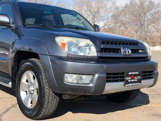 2003 Toyota 4Runner Limited LINDON, UT 8
