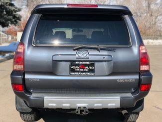 2003 Toyota 4Runner Limited LINDON, UT 9
