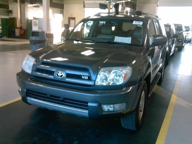 2003 Toyota 4Runner Limited LINDON, UT