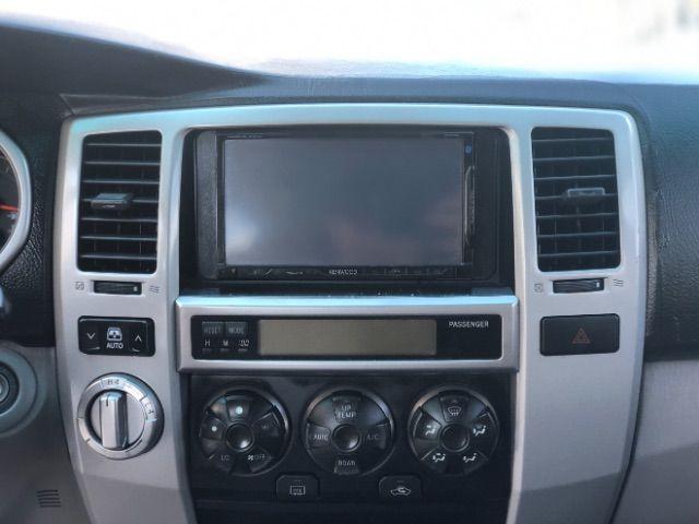 2003 Toyota 4Runner SR5 4WD LINDON, UT 31