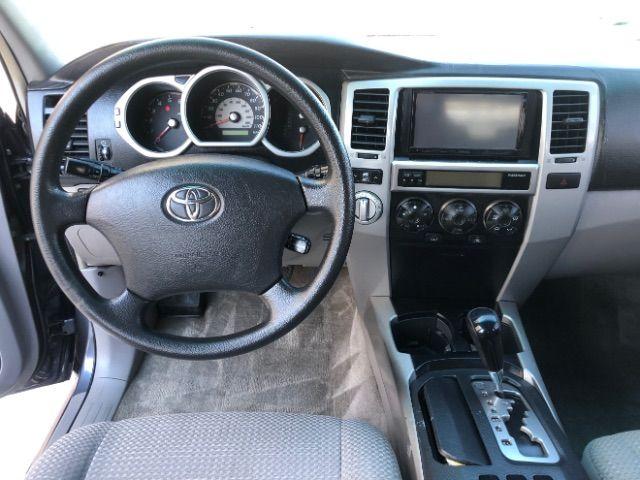 2003 Toyota 4Runner SR5 4WD LINDON, UT 34
