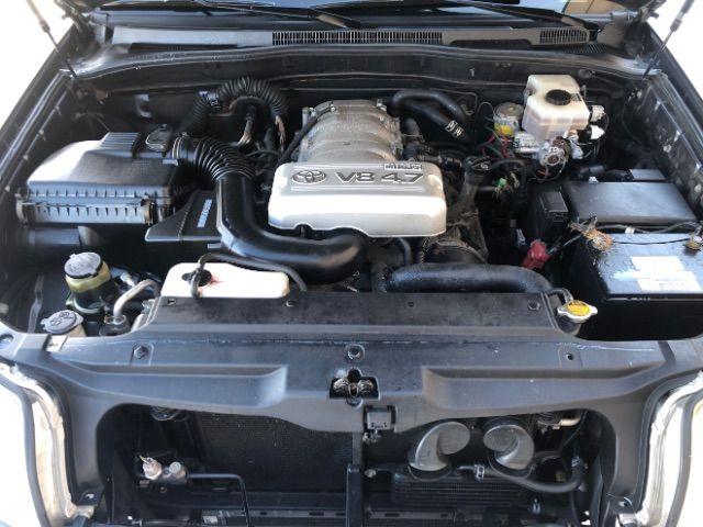 2003 Toyota 4Runner SR5 4WD LINDON, UT 35