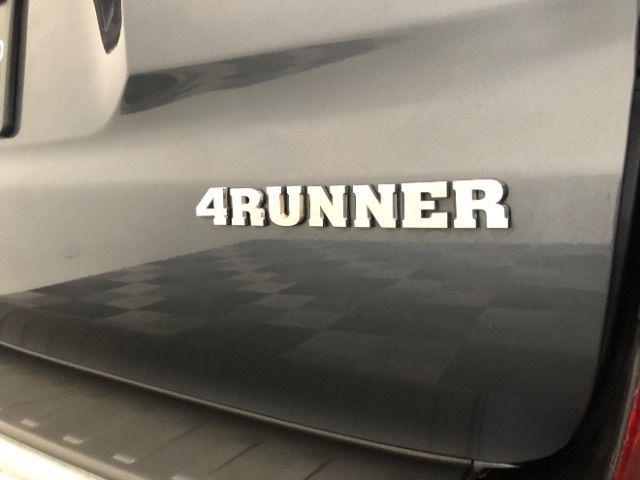 2003 Toyota 4Runner SR5 4WD LINDON, UT 8