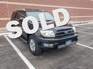 2003 Toyota 4Runner Limited 6 mo 6000 mile warranty Maple Grove, Minnesota