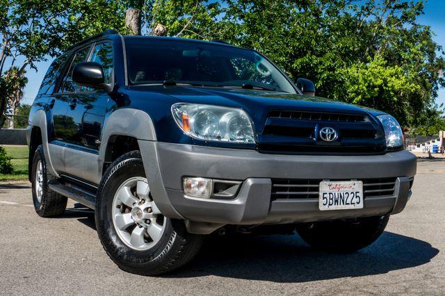 2003 Toyota 4Runner SR5 Reseda, CA 39