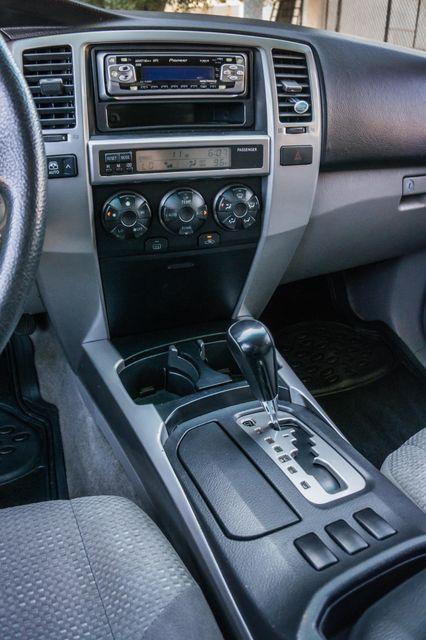 2003 Toyota 4Runner SR5 Reseda, CA 21