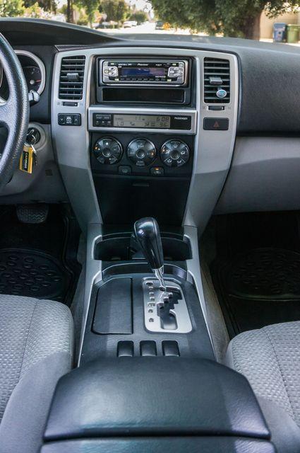 2003 Toyota 4Runner SR5 Reseda, CA 20