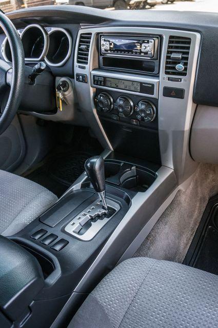 2003 Toyota 4Runner SR5 Reseda, CA 19