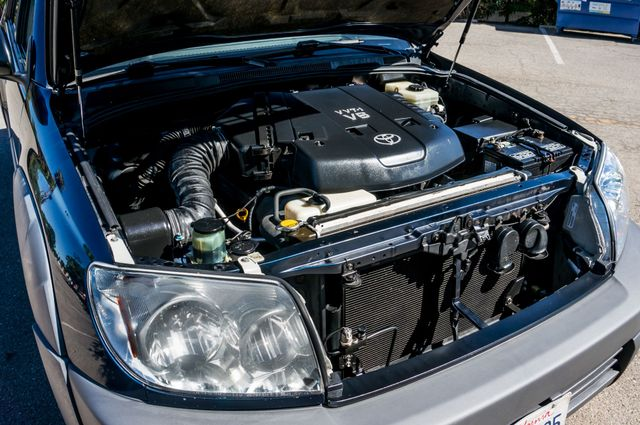 2003 Toyota 4Runner SR5 Reseda, CA 34