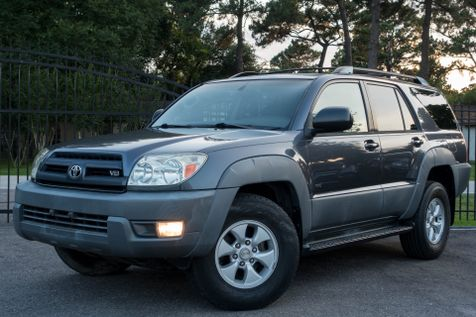 2003 Toyota 4Runner SR5 in , Texas