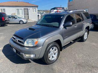 2003 Toyota 4Runner Sport Edition Automatic, 4.7L, V8, RWD in San Diego, CA 92110