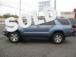 2003 Toyota 4Runner in , CT