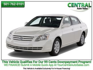 2003 Toyota AVALON/PW  | Hot Springs, AR | Central Auto Sales in Hot Springs AR