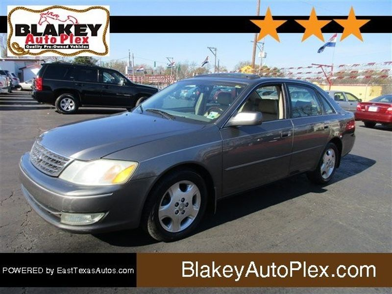 2003 Toyota Avalon @price | Bossier City, LA | Blakey Auto Plex