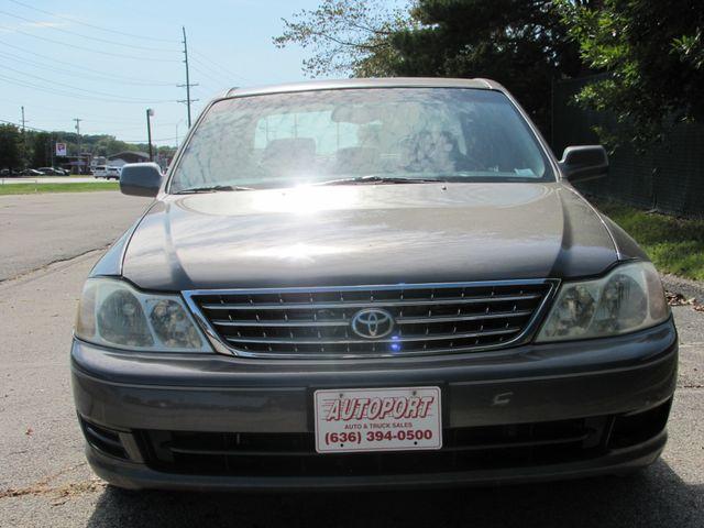 2003 Toyota Avalon XL St. Louis, Missouri 1