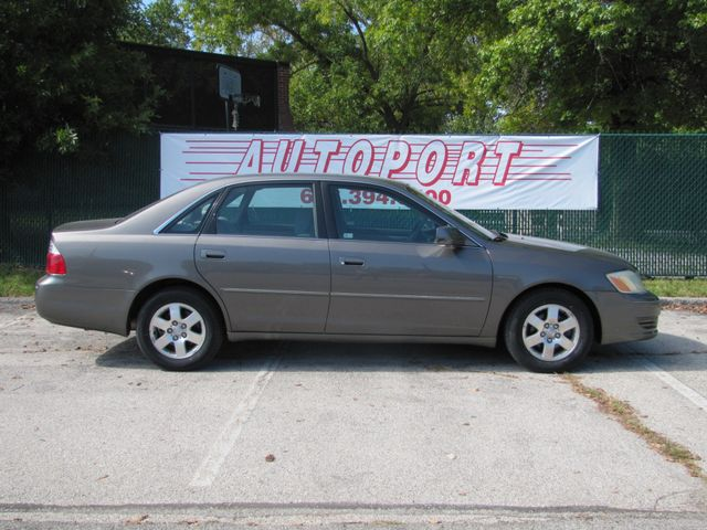2003 Toyota Avalon St. Louis, Missouri 0