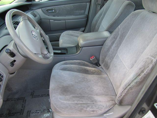 2003 Toyota Avalon XL St. Louis, Missouri 5