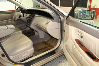 2003 Toyota Avalon Xls LEATHER, MOONROOF, LOW MILE ONE OWNER GEM Saint Louis Park, MN 18