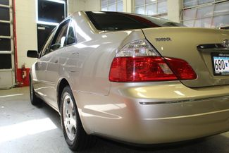2003 Toyota Avalon Xls LEATHER, MOONROOF, LOW MILE ONE OWNER GEM Saint Louis Park, MN 28
