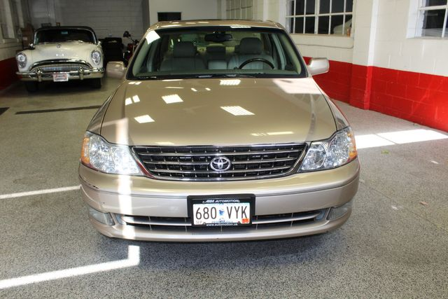 2003 Toyota Avalon Xls LEATHER, MOONROOF, LOW MILE ONE OWNER GEM Saint Louis Park, MN 27