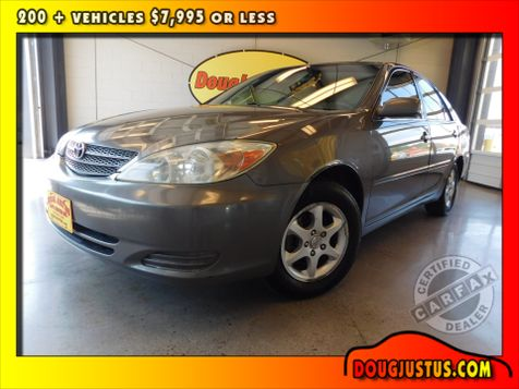 2003 Toyota Camry LE in Airport Motor Mile ( Metro Knoxville ), TN
