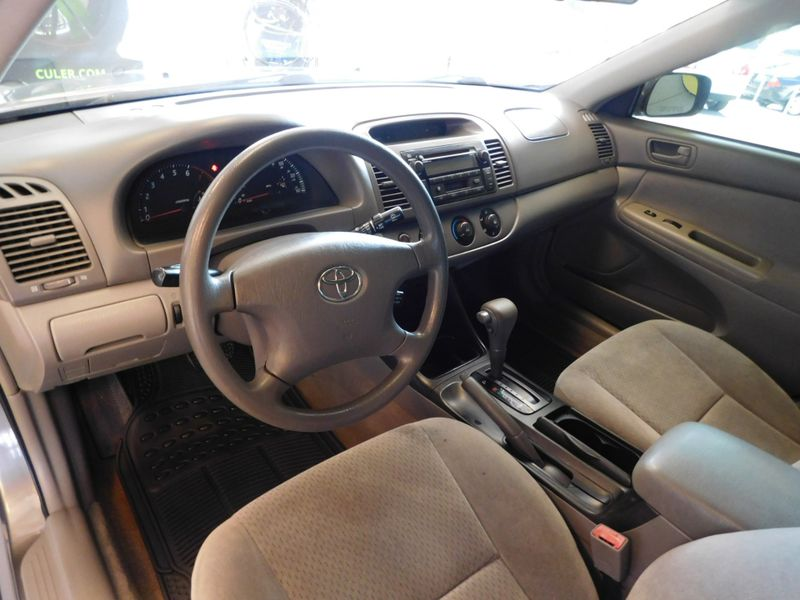 2003 Toyota Camry LE  city TN  Doug Justus Auto Center Inc  in Airport Motor Mile ( Metro Knoxville ), TN