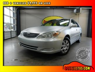 2003 Toyota Camry LE in Airport Motor Mile ( Metro Knoxville ), TN 37777