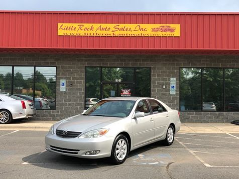 2003 Toyota Camry XLE in Charlotte, NC