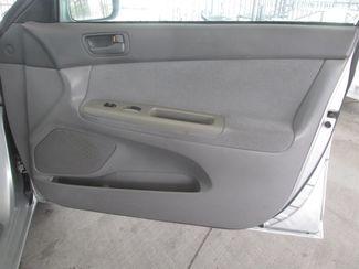 2003 Toyota Camry LE Gardena, California 13