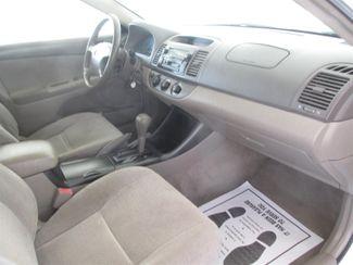 2003 Toyota Camry LE Gardena, California 8