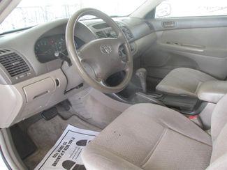 2003 Toyota Camry LE Gardena, California 4