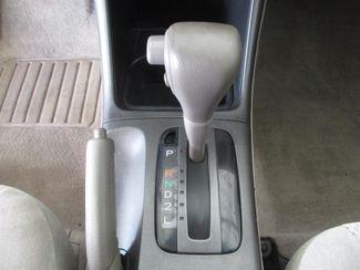 2003 Toyota Camry LE Gardena, California 7