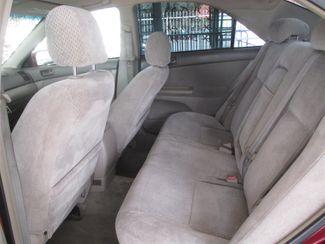 2003 Toyota Camry LE Gardena, California 10