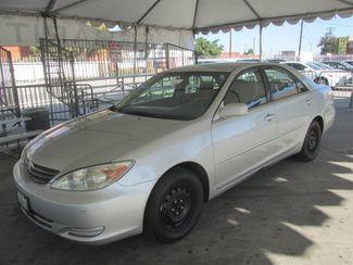 2003 Toyota Camry LE Gardena, California