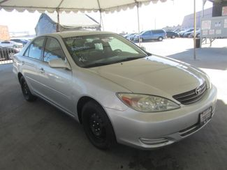 2003 Toyota Camry LE Gardena, California 3