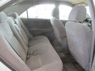 2003 Toyota Camry LE Gardena, California 12