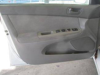 2003 Toyota Camry LE Gardena, California 9
