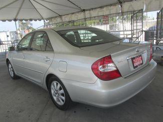 2003 Toyota Camry XLE Gardena, California 1