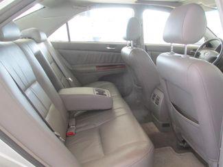 2003 Toyota Camry XLE Gardena, California 12