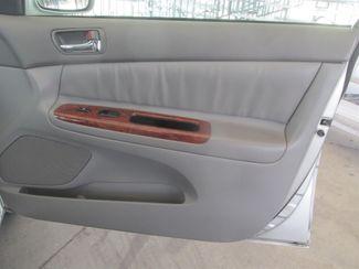 2003 Toyota Camry XLE Gardena, California 13