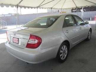 2003 Toyota Camry XLE Gardena, California 2