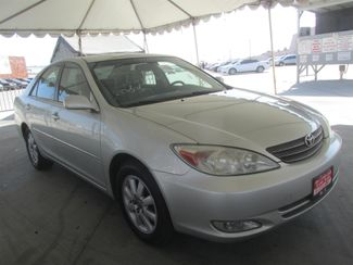 2003 Toyota Camry XLE Gardena, California 3