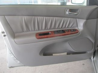 2003 Toyota Camry XLE Gardena, California 9