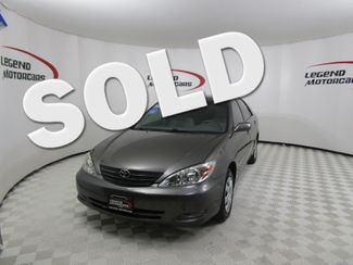 2003 Toyota Camry LE in Garland