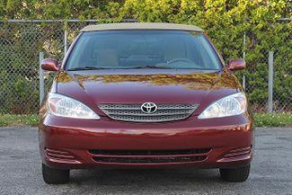 2003 Toyota Camry LE Hollywood, Florida 12