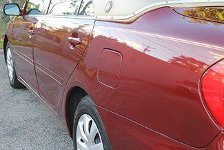 2003 Toyota Camry LE Hollywood, Florida 8