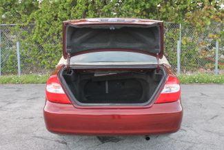 2003 Toyota Camry LE Hollywood, Florida 28