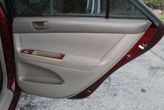 2003 Toyota Camry LE Hollywood, Florida 33