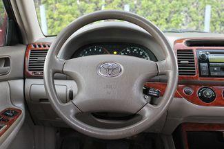 2003 Toyota Camry LE Hollywood, Florida 15